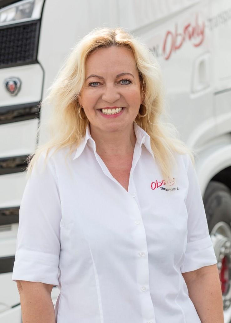 Christine Obruly